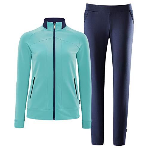 Schneider Sportswear DEENAW-Anzug - 44
