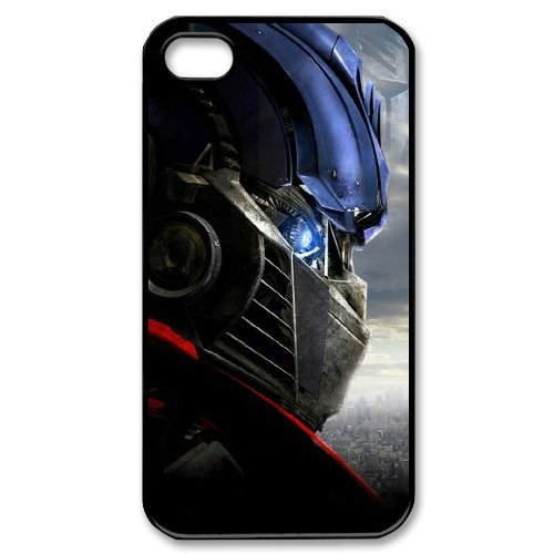 LP-LG Phone Case Of Transformers For Iphone 4/4s [Pattern-6] Pattern-3