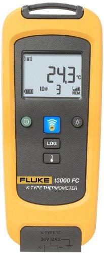 Fluke flk-t3000FC KIT Wireless Essential