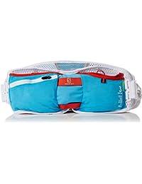 Salomon S Lab Adv Skin 3 Belt - Mochila, color azul, talla única