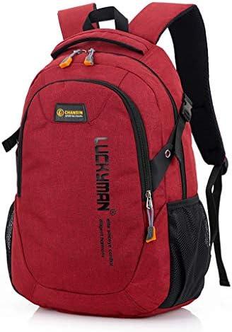 6ccba5bb0f MG-N Zaini Borse Casual Laptop Piccolo Zaino per Donna, È È  È Sottile E Morbido (Coloreee rosso) | Gioca al meglio | Up-to-date  Styling ...