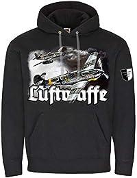Luftwaffe Euro Jet Hoodie