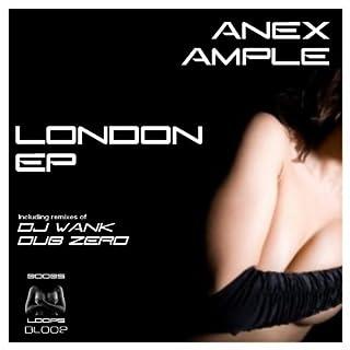 London (Dub Zero DnB Remix)