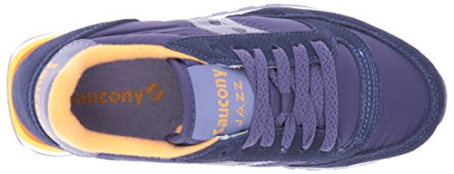 Sneaker Donna, Saucony, Viola Purple