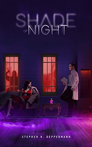 Shade of Night (English Edition)