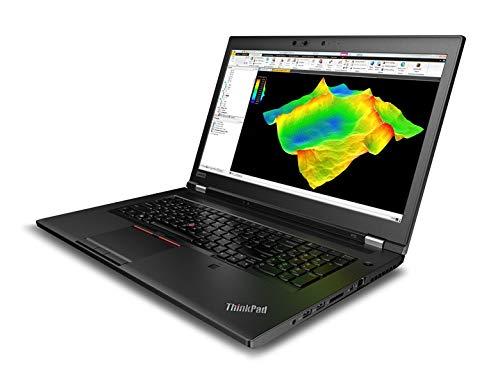 Lenovo ThinkPad P72 (20MB000JGE) Notebook, 17,3