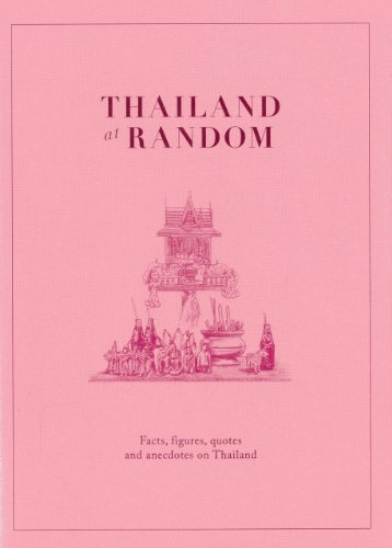 Thailand at Random por Various Authors