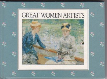 great-women-artists-aurum-press
