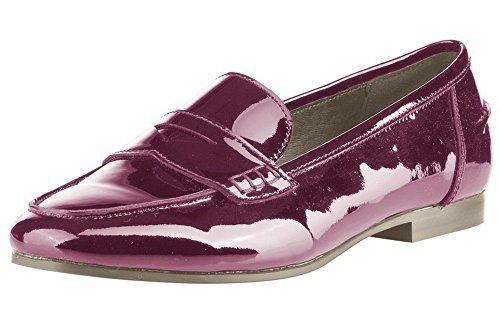Pantofola Donna in Vernice di Andrea Conti Bacca