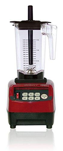Saro 329-2007 JTC Omniblend V Modell TM-800A Mixer