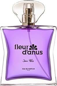 Jean Peste - Fleur d'anus pour Elle - Eau de Parfum - 100ml