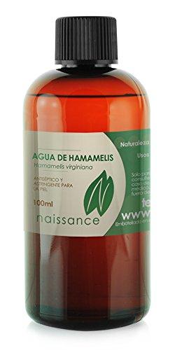 Agua de Hamamelis - 100ml