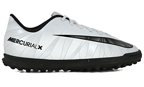 timeless design 77ce5 5bf4b Nike Mercurial X Vortex III CR7 TF JR 852497 Zapatillas, Unisex Adulto,  Mehrfarbig (