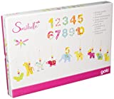 Gollnest & Kiesel 60852 - Geburtstagstierparade Susibelle, Verschiedene Spielwaren