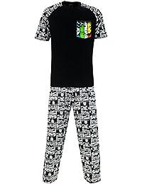 Marvel Avengers pijama para Hombre Avengers