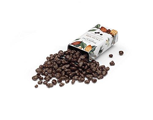 Simón Coll - Cacao Nibs soluble - 24 latas de 30 gr. (Total 720 gr.)
