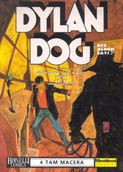 Dylan Dog Sayi 2