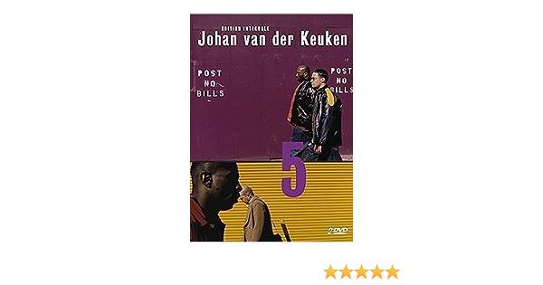 Coffret Integrale Johan Van Der Keuken Vol 5 Fr Import Amazon De Van Der Keuken Johan Dvd Blu Ray
