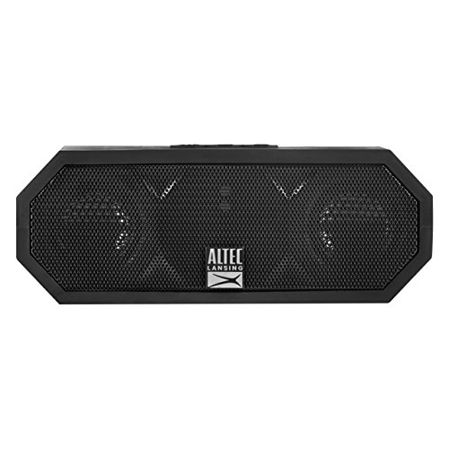 Altec Lansing Jacket H2O Enceinte Portable Bluetooth Noir