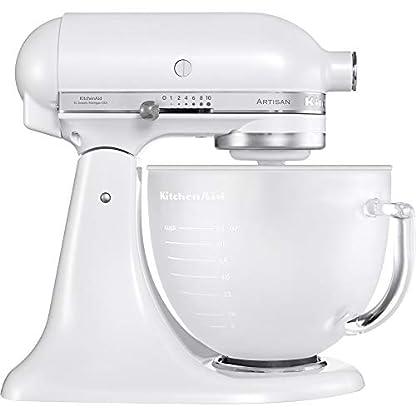 KitchenAid-Kchenmaschine-Artisan-48L-Frosted-Pearl-Wei