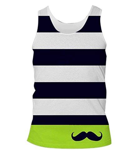 Snoogg-Mustache-Nautica-Mens-Casual-Beach-Fitness-Vests-Tank-Tops-Sleeveless-T-shirts