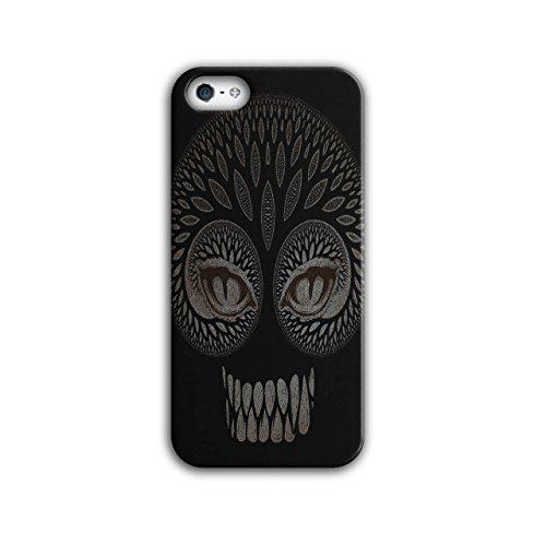 arbre-les-dents-visage-la-nature-neuf-noir-3d-iphone-5-5s-tui-pour-wellcoda
