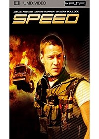 Police Federale Los Angeles - Speed (UMD pour