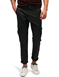 TOM TAILOR für Männer pants / trousers Curt Tapered