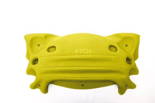 Etch Motherboard Klettern Halt, gelb (Gelb Motherboard)
