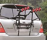Best Car Bike Racks - MGH Aluminium Car Mounted Cycle Rack (Universal) Review