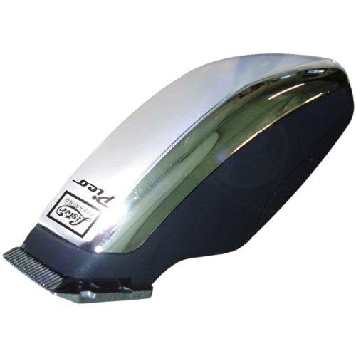 Lister Pico Schermaschine für Pferde - Ideal geeignet um Haare an sensibele Körperstellen, wie Nüstern, Ohren und Augen zu scheren