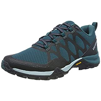 Merrell Women's Siren 3 Low Rise Trainers 7