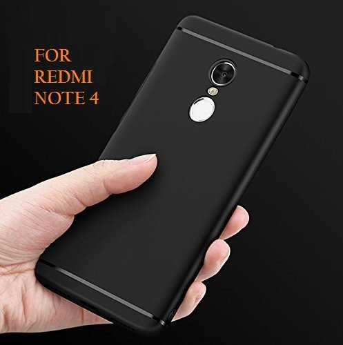 FOR REDMI NOTE 4 AE (TM) NEW Anti Skid Candy...