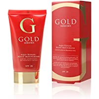Gold Serums GSHAND Idratante Mani Aqua Repair Plus, SPF