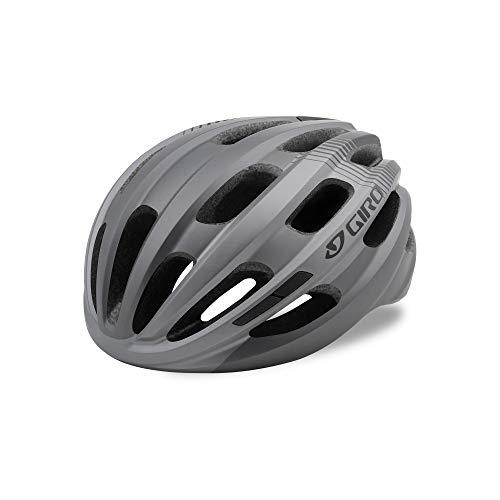 ISODE MIPS Helm drehen, Unisex, Mat Titan, Einheitsgröße