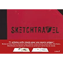 Sketchtravel by Gérald Guerlais (2011-10-05)