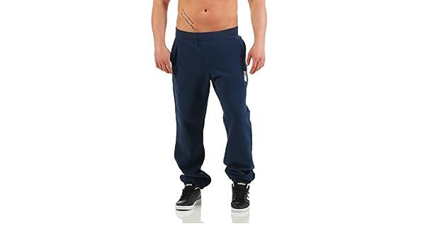 adidas E Kit 2.0 Performance Snap Men's Jogging Bottoms