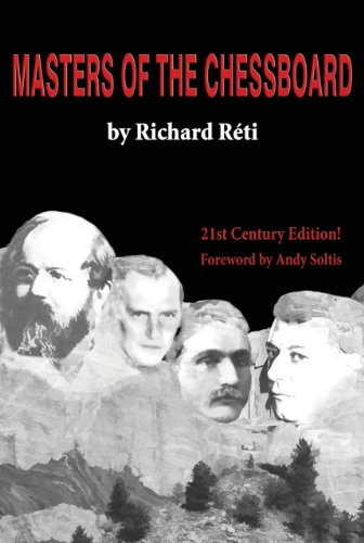 Masters of the Chessboard por Richard Reti