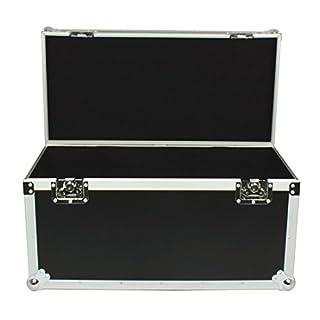 Accu Case ACF-PW/Road Case professionelle Tour Case mit 9mm Wandstärke Größe L