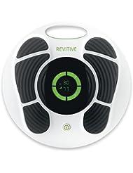 Revitive Medic PLUS Circulation Booster-Dispositif médical homologué -Convient en cas de Diabète et d'Arthrose
