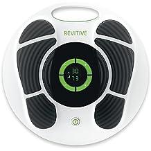 Revitive Medic PLUS Circulation Booster - Dispositif médical homologué - Convient en cas de Diabète et d'Arthrose