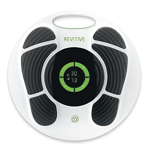 Revitive Medic PLUS Circulation Booster-Dispositif médical homologué -Convient en cas de Diabète et d