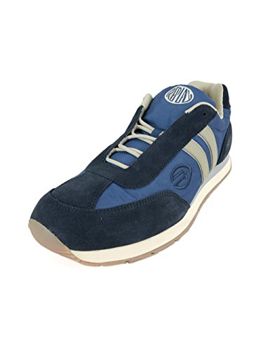 REPLAY , Sneakers basses homme Bleu