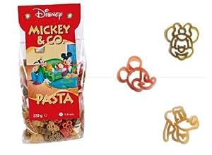Pâtes Mickey & Co