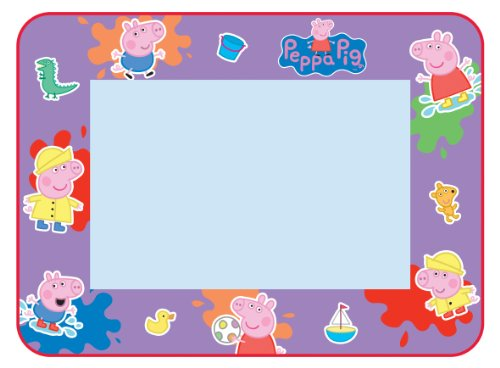 Aquadoodle Peppa Pig  Mess Free Drawing Fun for Children ages 18 months+