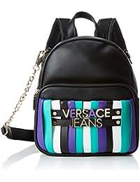 rivenditore all'ingrosso 0e265 3ab1f Amazon.it: Versace - Borse a zainetto / Donna: Scarpe e borse