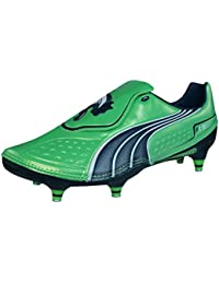 8a6a0abc200 Amazon.co.uk  Soft Ground - Football Boots   Sports   Outdoor Shoes ...