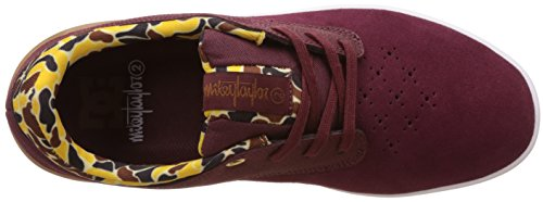 DC Mikey Taylor 2 S Maroon Maroon