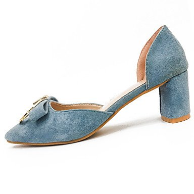 Zormey Damen Sandalen Komfort Im Sommer Pu Outdoor Niedrigem Absatz US6 / EU36 / UK4 / CN36