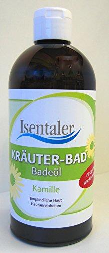 Kräuter-Bad Kamille 500 ml - IN - Kamille Kraut
